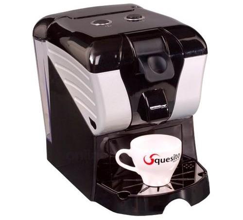 Капсульная кофемашина Squesito