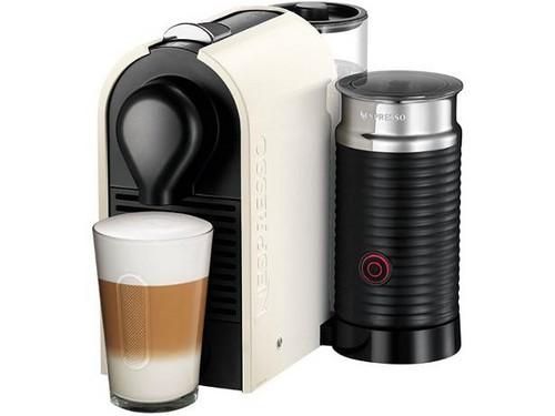 Популярная кофемашина