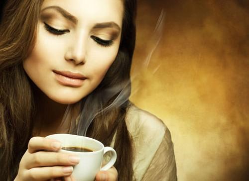Кофе всегда прекрасен