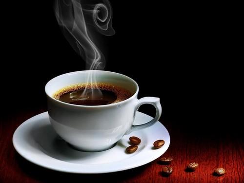 Замечательный кофе