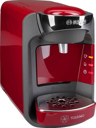 Капсульная кофемашина Bosch Tas
