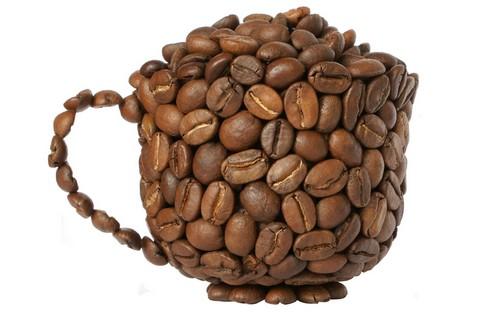 Настоящий кофе