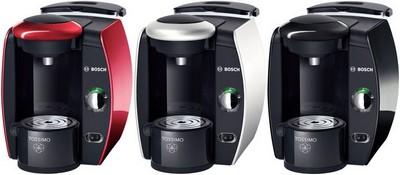 Капсульные кофемашины Bosch