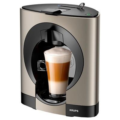 Кофемашины Dolce Gusto