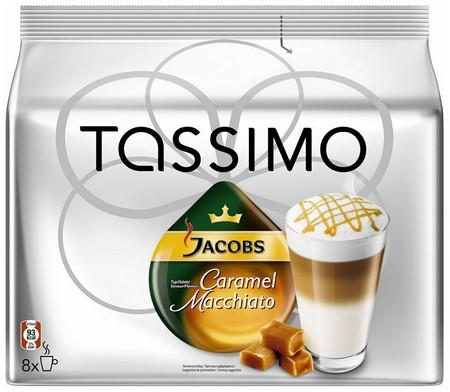 Диски TASSIMO