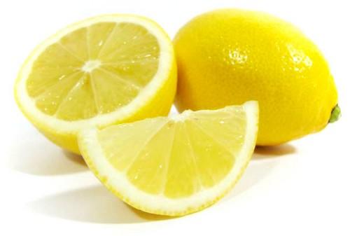 Лимон - универсальное чистящее средство