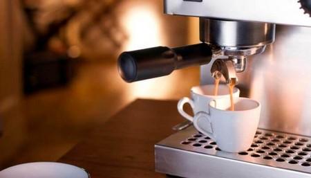 Кофе из кофемашины
