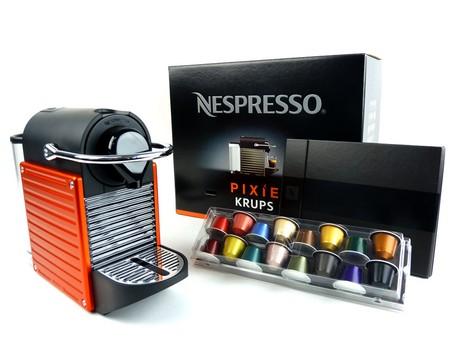 Чай для кофемашины Nespresso