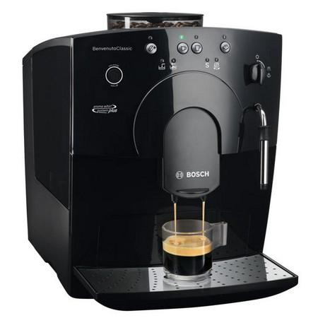 Кофемашина Bosch TCA-5309