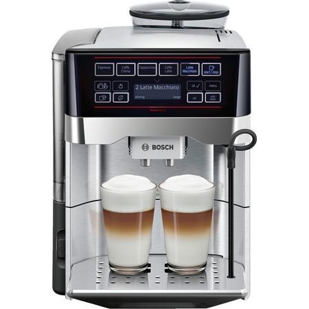 Кофемашина Bosch VeroAroma