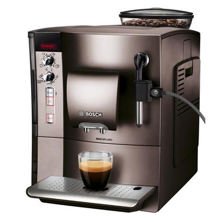 Популярный бренд кофемашин