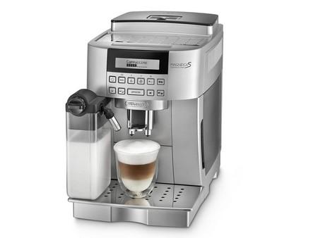 Кофемашина Delonghi Ecam 22-360