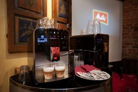 Кофемашина Melitta barista