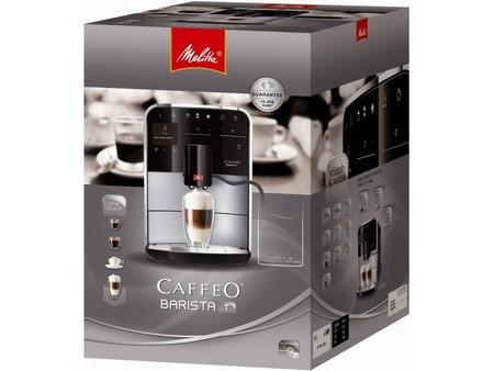 Приобретение кофемашины