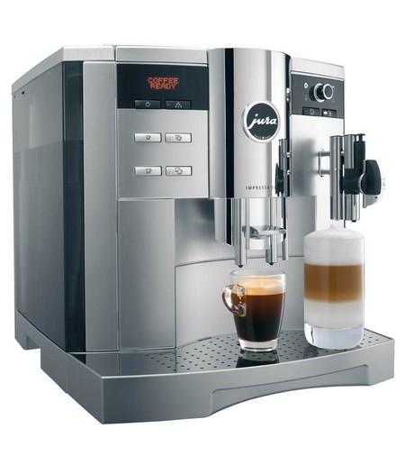 Кофемашины Jura Impressa