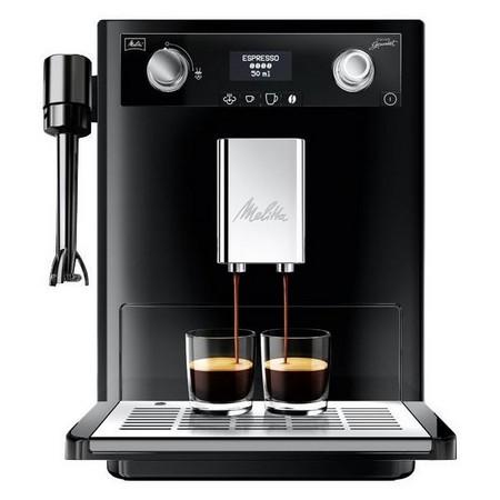 Кофемашины Melitta Caffeo Solo Milk Silver