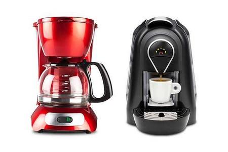 Кофеварки и кофемашина