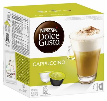 Капсулы для кофемашины