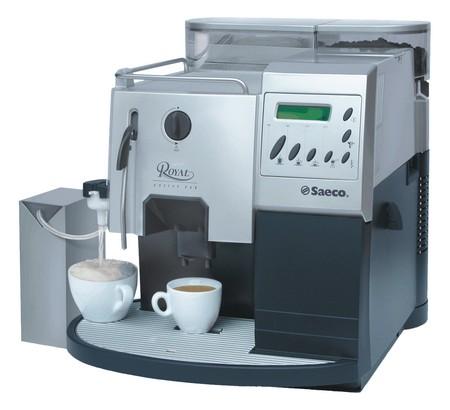 Кофемашины Saeco Royal