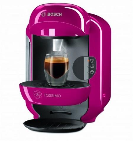 Кофемашина Bosch Tassimo Vivy