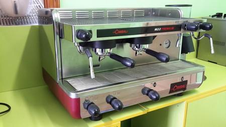 Кофемашина La Cimbali