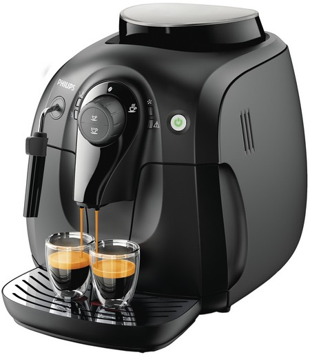 Кофемашина Philips 2000 Series