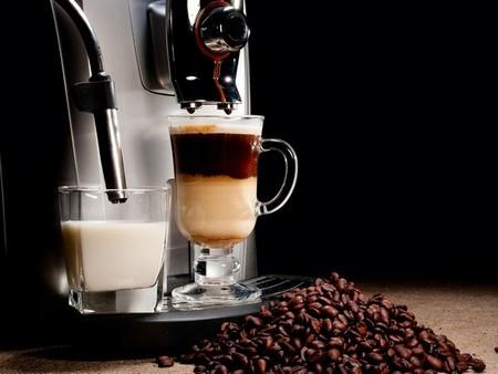 Кофе в зернах для кофемашины
