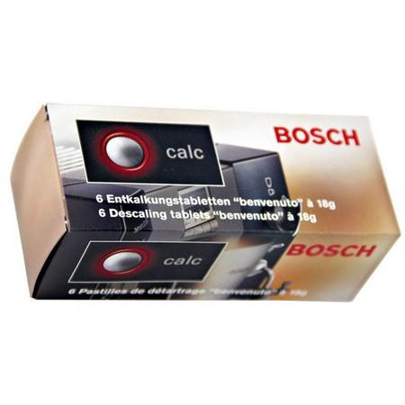 Таблетки от Bosch