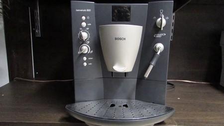 Кофемашина Бош