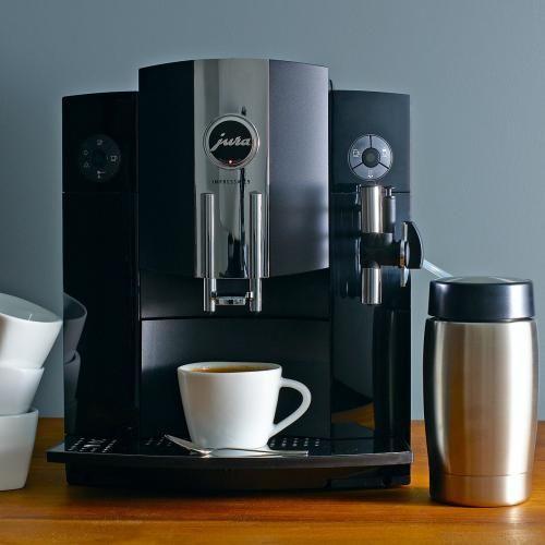 Кофемашина автоматическая