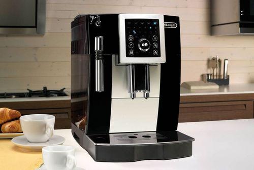 Автоматическая кофемашины