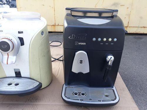 Кофемашина Divina