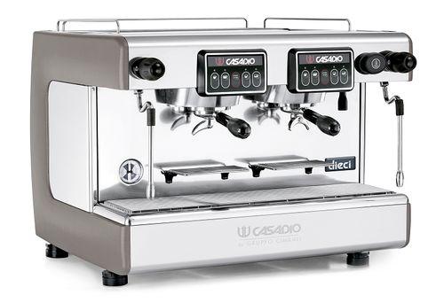 Профессиональная кофемашина Casadio