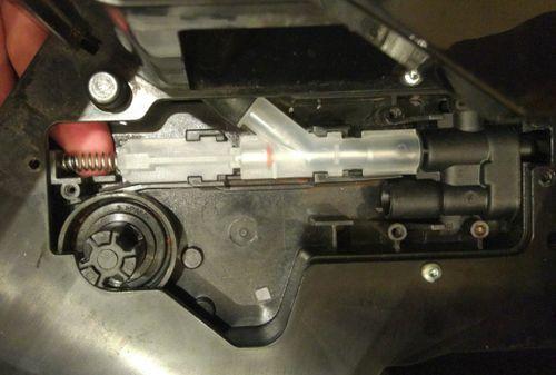 Дренажный клапан