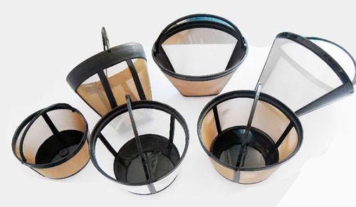Универсальные модели фильтров для кофеварки