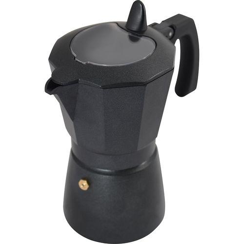 Гейзерная кофеварка Polaris Retro6C