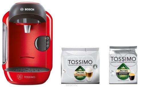 Тассимо кофемашина