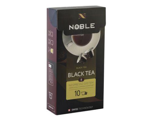 Капсулы Noble Black Tea