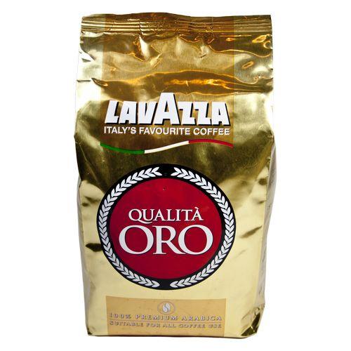 Молотый кофе Lavazza