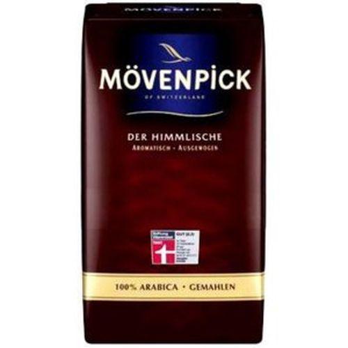 Молотый кофе Mövenpick