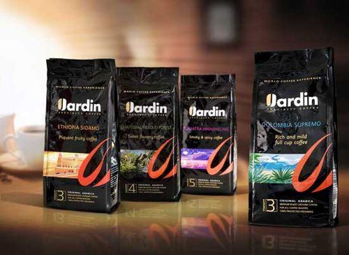 Кофе Jardin молотый