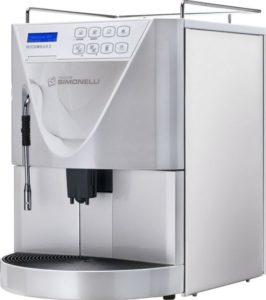Nuova Simonelli Microbar 2