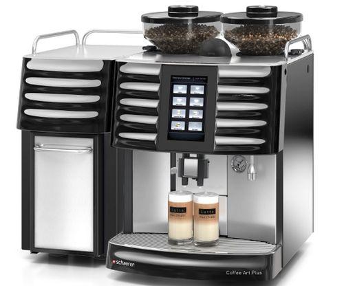 Устройство для приготовление кофе