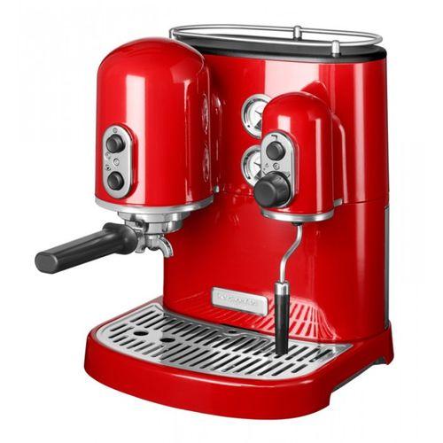 Кофемашина рожковая