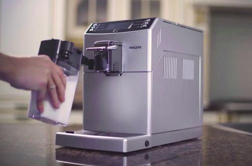 Кофемашина Филипс в М-видео