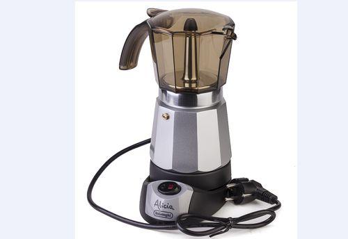 Кофеварка гейзерного типа De'Longhi EMK 9 Alicia