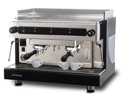 Кофемашина полуавтомат